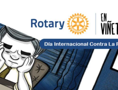 Rotary en Viñetas #02 Nov 2018
