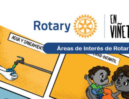 Rotary en Viñetas #04 Ene 2019