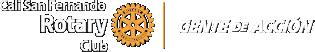 Rotary Club Cali San Fernando Logo