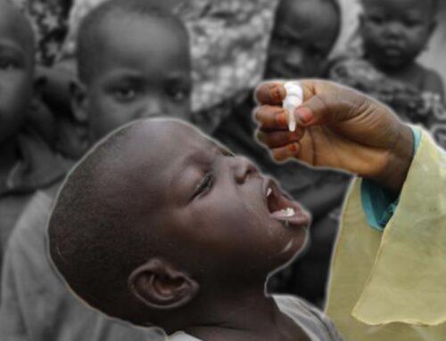 Poliomielitis y Covid 19