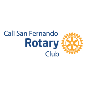 Logo del Club Rotario Cali San Fernando